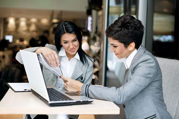 WeGate: la piattaforma europea per l'imprenditoria femminile
