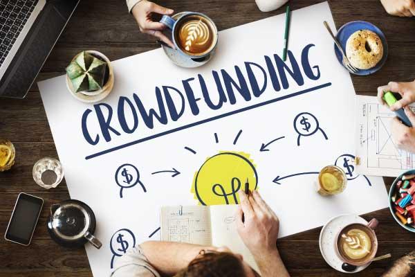 Che cos'è il crowdfunding e perché utilizzarlo per finanziare il tuo progetto
