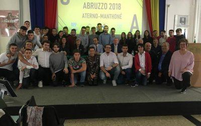 (Italiano) PREMIO START APP ABRUZZO 2018 – ATERNO MANTHONÉ